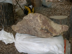 Starting Stone 1