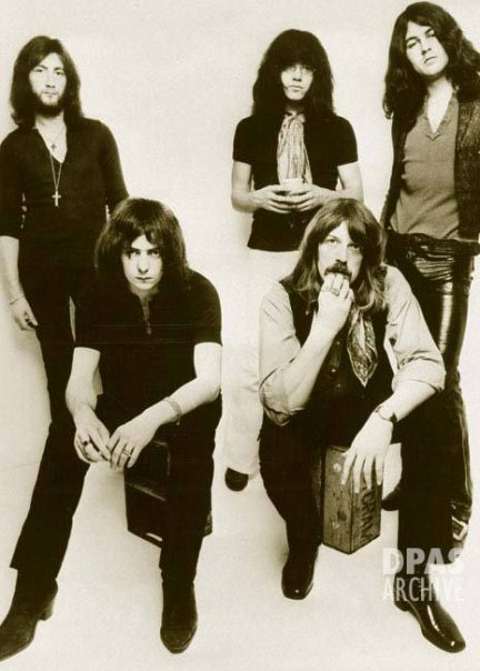 Deep Purple 1971